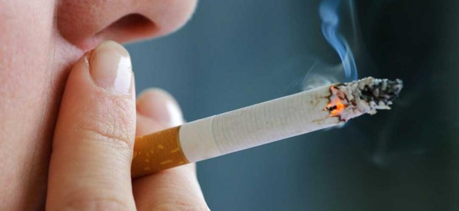 Smoking and Musculoskeletal Health