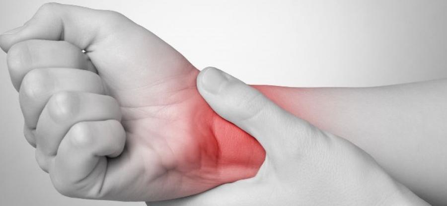 Distal Radius Fractures (Broken Wrist)