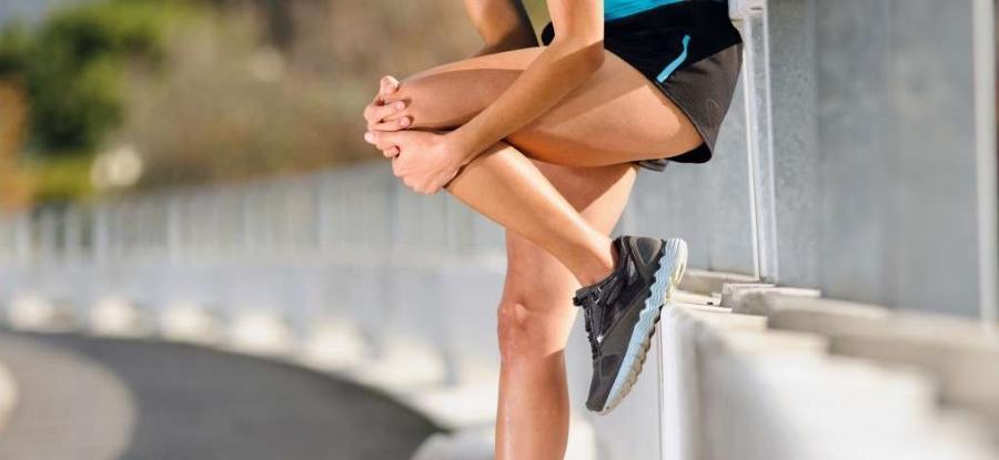 desgarros de los meniscus