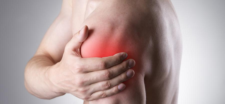 Shoulder Pain and Common Shoulder Problems