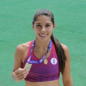 Ana María Porras Loría